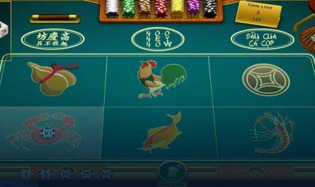 เทคนิคเล่นน้ำเต้าปูปลา ให้ได้กำไร โดยไม่ต้องพึ่งโปรแกรม สำหรับเว็บ FIFA55